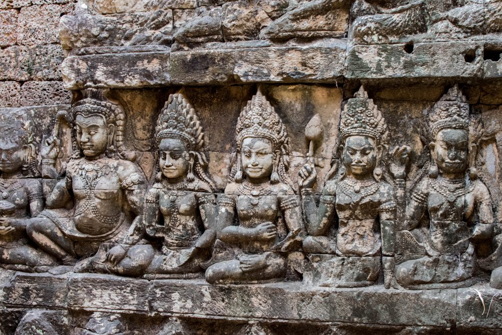 Temples d'Angkor – Jour 3