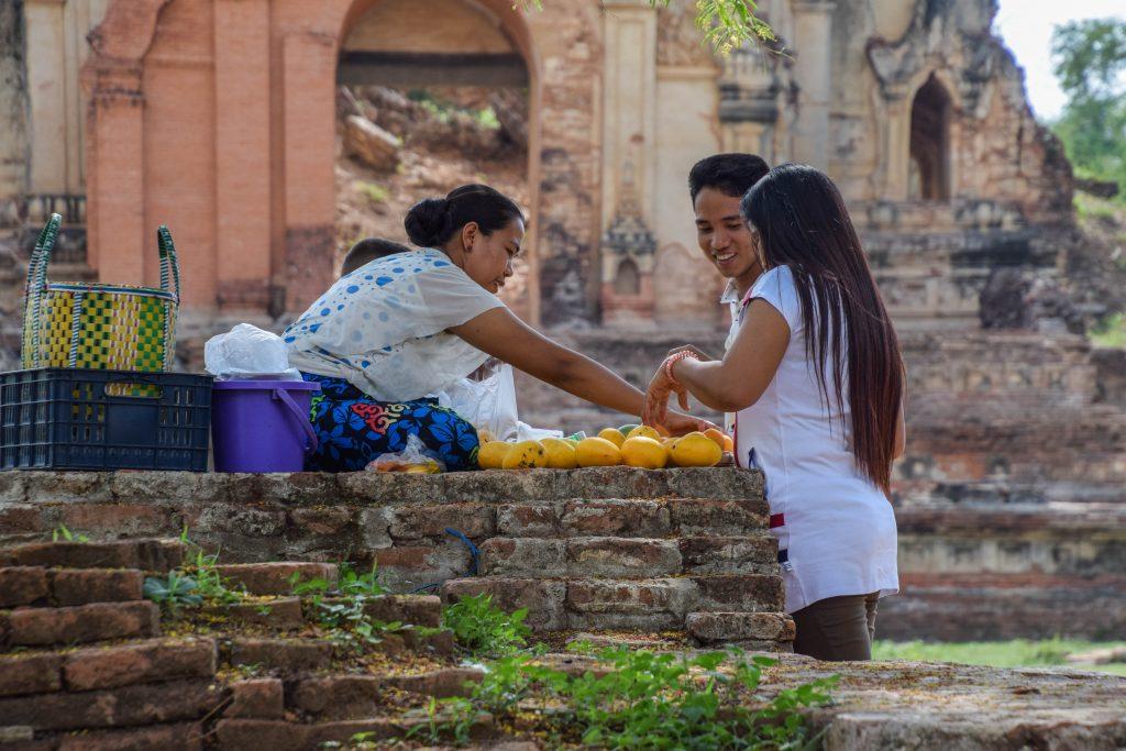 Mandalay, et nos derniers jours en Birmanie…