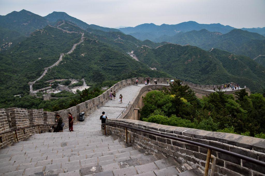 Pékin ou Beijing, la capitale chinoise